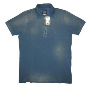 Diesel-T-Kalanit-Polo-Shirt-Groesse-S-100-Authentic