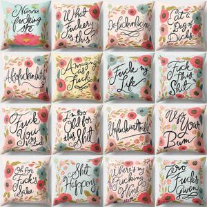 KQ-Colorful-Flower-Letter-Print-Pillow-Case-Cushion-Cover-Home-Sofa-Decor-Flowe