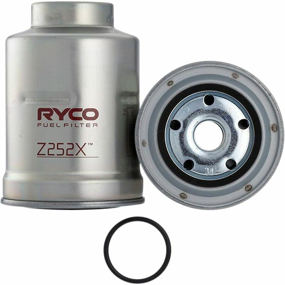Z252X Ryco Fuel Filter