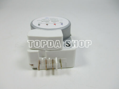 1PC Refrigerator Defrost Timer DBY-C706SBN Defrost Control Starter #XH