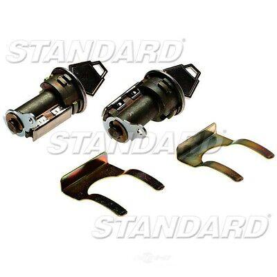 Door Lock Cylinder Set  Standard Motor Products  DL2