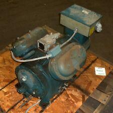 A 1 Compressor Inc 460v 3ph 60 Cy 184lra 3440fla Compressor 257lfn