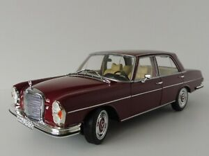 Mercedes-benz-280-se-red-1968-1-18-norev-183431-mercedes-w108-280se-Sedan