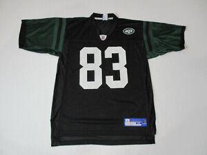 black new york jets jersey