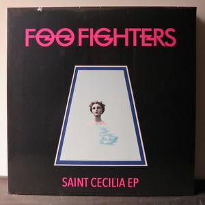 FOO-FIGHTERS-039-Saint-Cecillia-039-Vinyl-LP-NEW-SEALED