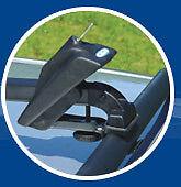 BARRES DE TOIT SEAT EXEO ST BREAK dès 2009