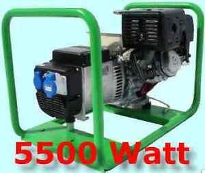 GENERATORE-di-CORRENTE-5500-WA-max-EY-5-5MB-ELETTROGENO