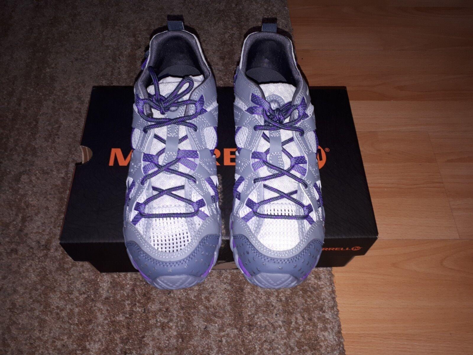 Outdoor Schuhe Damen Merrel Waterpro 39