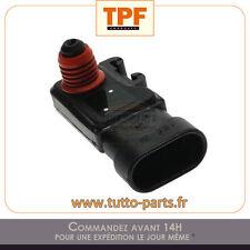 ASPIRAZIONE COLLETTORE PRESSIONE SENSOR MAPPA FIAT CROMA - 2.2 i 147cv