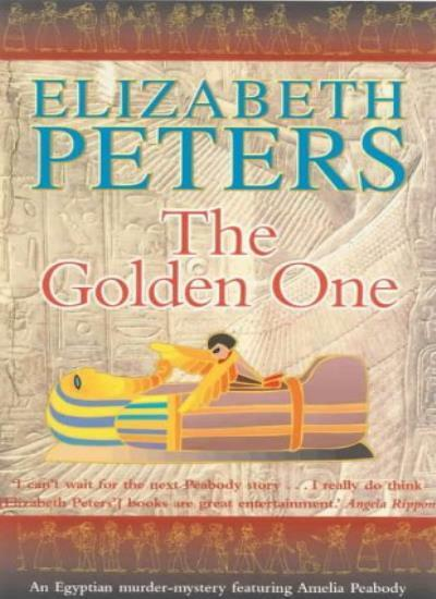 The Golden One (Amelia Peabody),Elizabeth Peters- 9781841196961