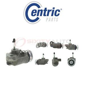 Centric Drum Brake Wheel Cylinder for 2003-2008 Toyota Matrix 1.8L L4 Kit vk