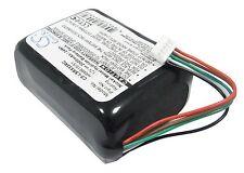 Batería De Ni-mh Para Logitech Squeezebox Radio 533-000050 nt210aahcb10ymxz hrmr15/5