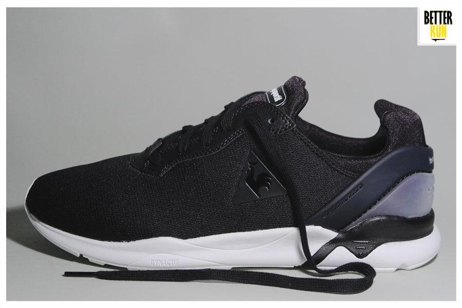 Le Coq Sportif Sneaker - LCS R XVI Anodized Black Women - 1611535