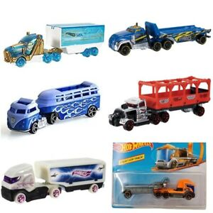 HOT-WHEELS-PISTA-STARS-1-64-Camion-Assortimento-SERIE-BFM60