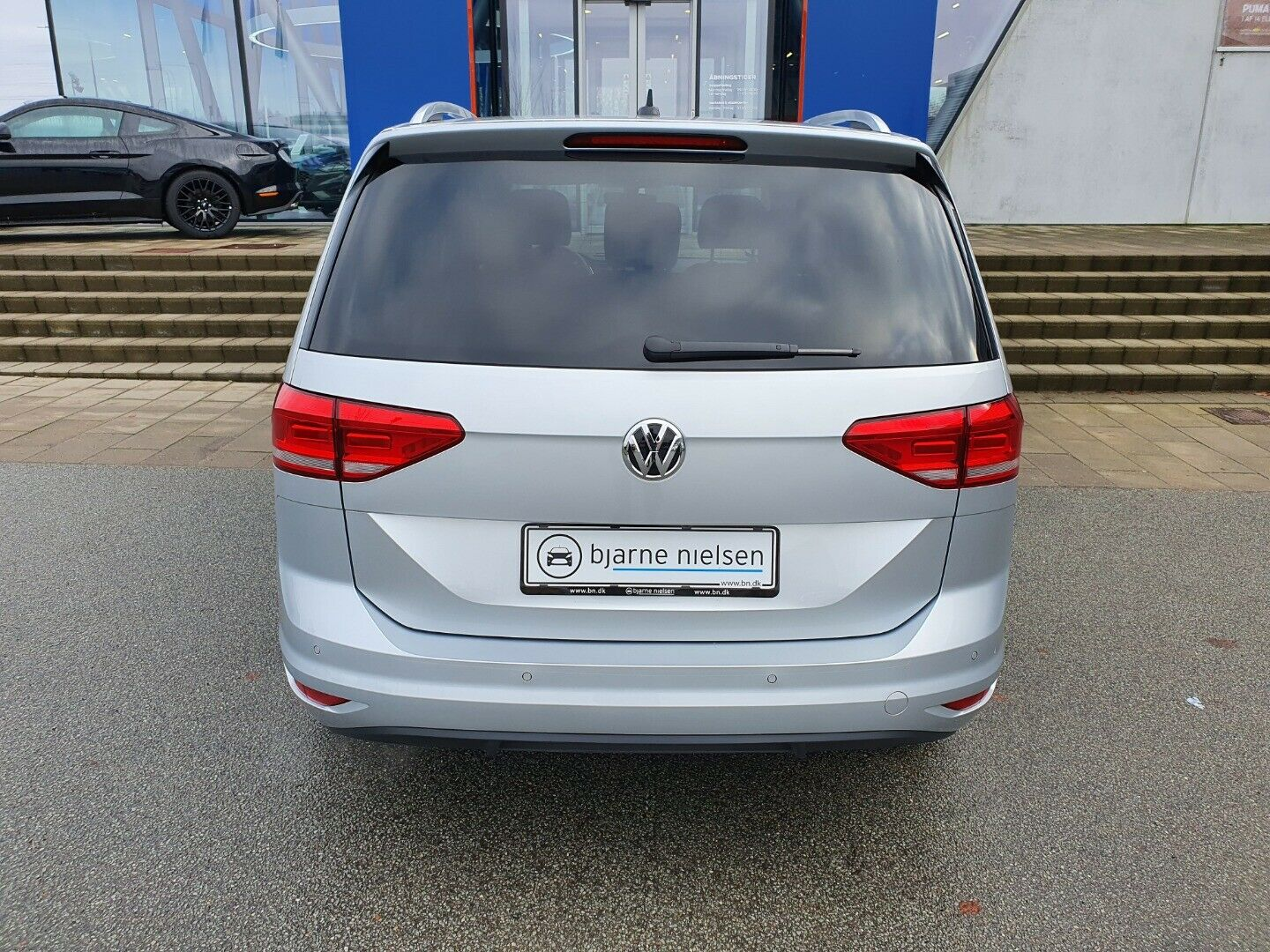 VW Touran 1,5 TSi 150 Highline DSG 7prs - billede 3