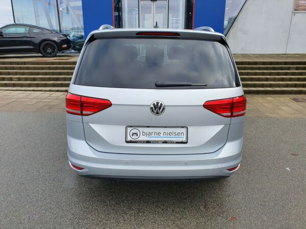 VW Touran 1,5 TSi 150 Highline DSG 7prs billede 3