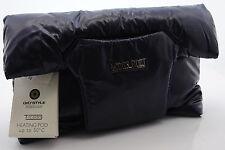 MOON BOOT borsa pochette donna woman e sistema T-SCALDO by GIO' STYLE blu A