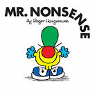 Mr. Nonsense by Roger Hargreaves (Paperback, 2008)
