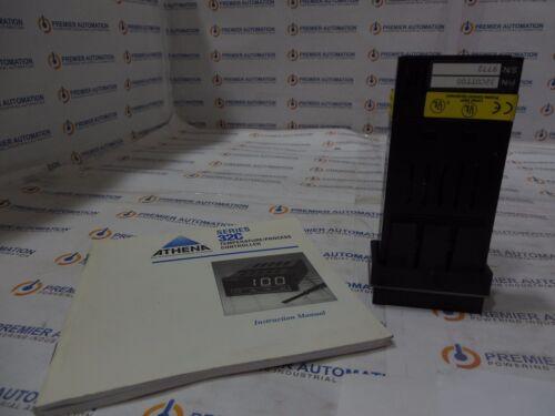 Temperature//Process Controller ATHENA 32CUTT00