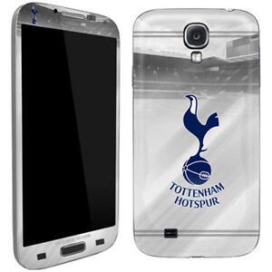 72d4c745af2 Tottenham Hotspur Fc Samsung Galaxy S4 Skin Phone Sticker Cover ...