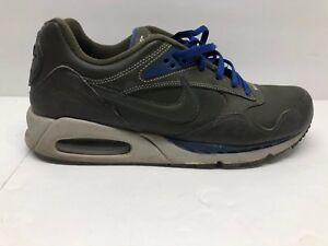 new product a41d1 a3a16 Image is loading NIKE-AIR-MAX-CORRELATE-LEATHER-518292-333-CARGO-