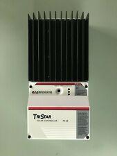 Morningstar TS-60 TriStar-60 amp 12//24//48 volt  Solar Charge Controller