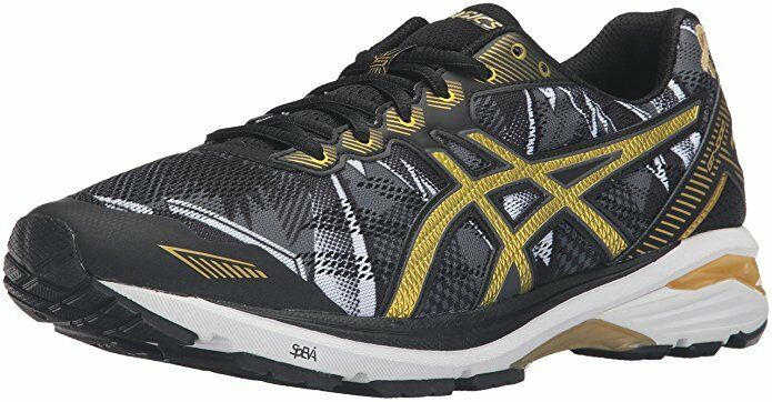 ASICS Uomo GT-1000 5 GR RUNNING SHOES #T6B2N-9094