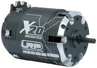 NEW LRP Vector X20 Brushless Modified 7.5T Motor 50664