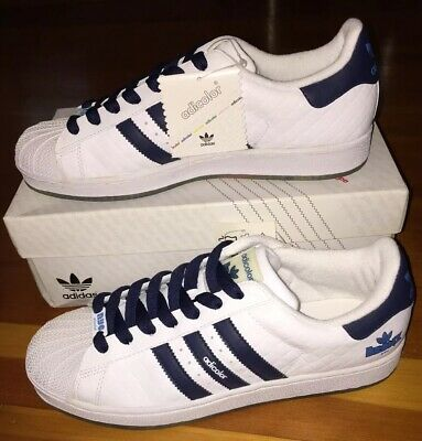 RARE Adidas Adicolor Superstar Size 10.5 Bronx New York Bill McMullen BL6 | eBay