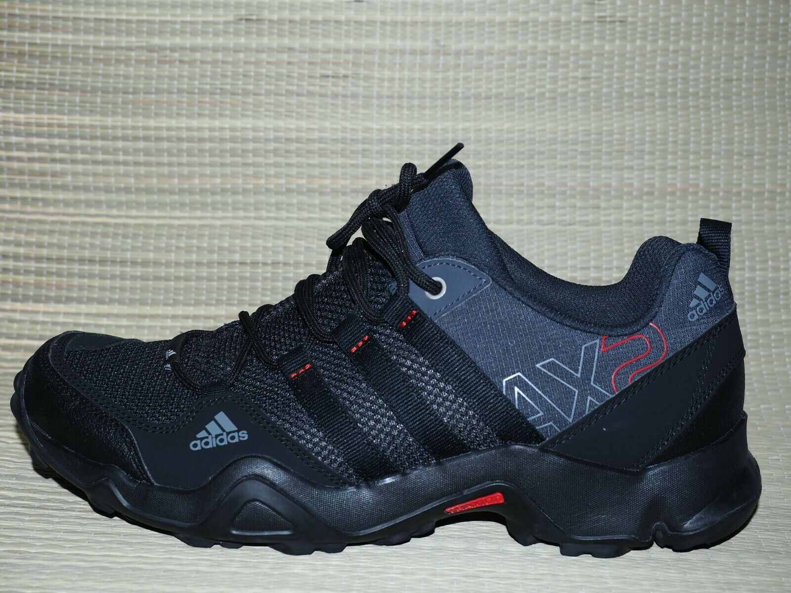 Adidas Traxion AX2 Outdoor Men US 9.5