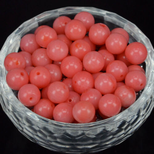 """Wholesale Natural Gemstone 4MM 6MM 8MM 10MM Round Loose Beads Strand 15/""""  Pick"""