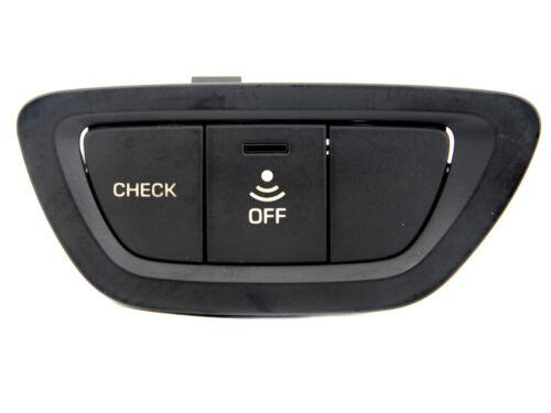 Parksensorschalter Sensor Parkhilfe Einparkilfe Citroen C5 III X7 08-96637760ZD