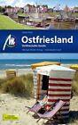 Ostfriesland - Ostfriesische Inseln von Dieter Katz (Taschenbuch)