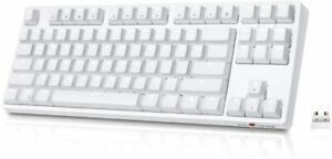 VELOCIFIRE-TKL02WS-87-Wireless-Mechanical-Keyboard-with-Quiet-Brown-Switches