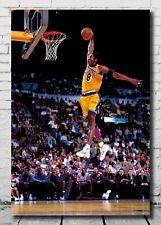 24x36 14x21 40 Poster Basketball Star Kobe Bryant Art Hot P-998