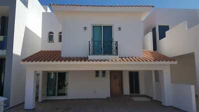 Casa en venta en Residencial Playa Brujas en Cerritos Mazatlan