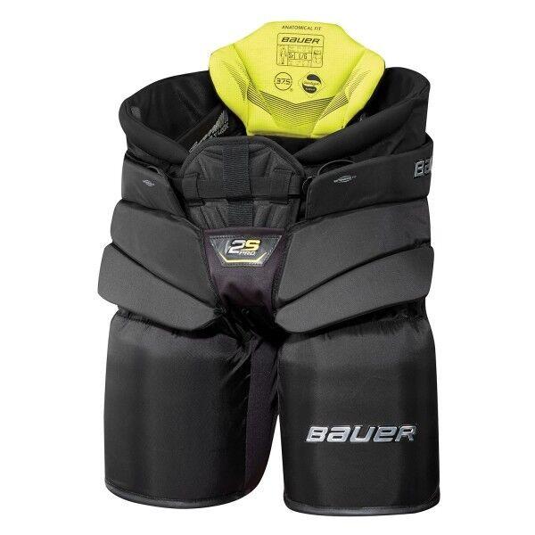 Bauer Supreme 2S pro Goalie Pantalones Senior