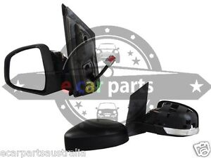 FORD-FOCUS-LV-03-09-03-11-LEFT-HAND-SIDE-DOOR-MIRROR-ELECTRIC-WITH-INDICATOR