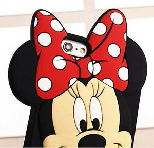 SAMSUNG-GALAXY-J5-2016-J510-ETUI-COQUE-SILICONE-SOUPLE-MINNIE-OREILLE-DISNEY