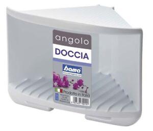 BAMA-ANGOLO-DOCCIA-in-PLASTICA-colore-BIANCO