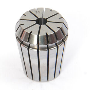 """ER 20 COLLET 1//8/""""  CHUCK  .0003/"""" accuracy NEW WITH BOX"""