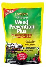 Concern 97185 Weed Prevention Plus for Lawn Care (not available in MN, PR, VA),