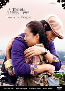 Details about Lovers In Prague - Korean Drama - Box Set - Chinese Subtitle