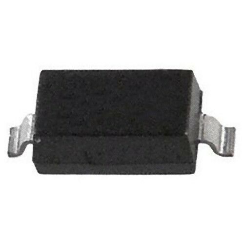 Lot of 10 Schottky Diodes 15mA 40V 1nS SMD SOD123 SD101CW-7-F