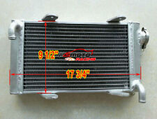 "Alloy Aluminum Racing Radiator For Go Kart go-kart karting 14/"" x 8/"" x 1.3/"" 32MM"