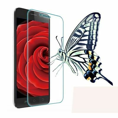 Tempered Glass PVC LCD Screen Protector Film Skin Cover FOR Huawei Honor 3C Lite