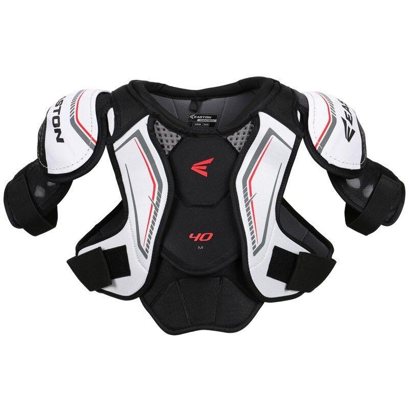 Easton Synergy 40 Junior Shoulder Pads