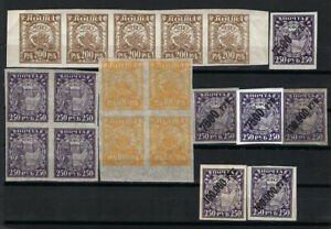 Russia-Stamps-collection