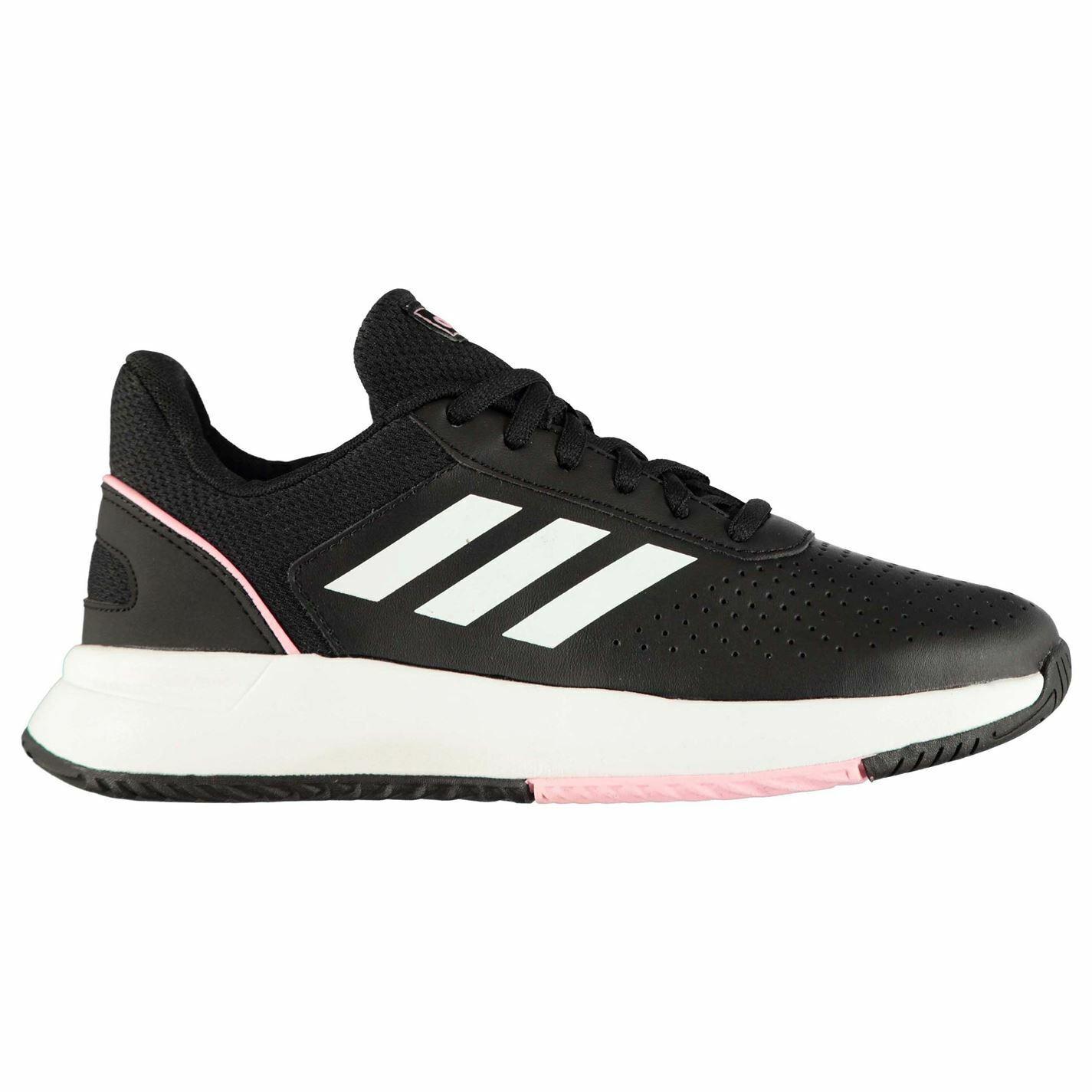 Tennis Turnschuhe Schuhe Courtsmash Damen Adidas 67Yfgvby