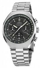 327.10.43.50.01.001 | BRAND NEW OMEGA SPEEDMASTER MARK II BLACK DIAL MEN'S WATCH